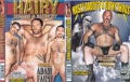 Paket Scandalistic Pictures: Hairy + Nasty Daddy´s & Filthy Thugs